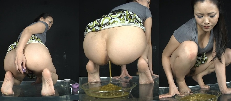 Powerful diarrhea after enema full bowl of feces BFHD-85 2018 (1920x1080 FullHD)