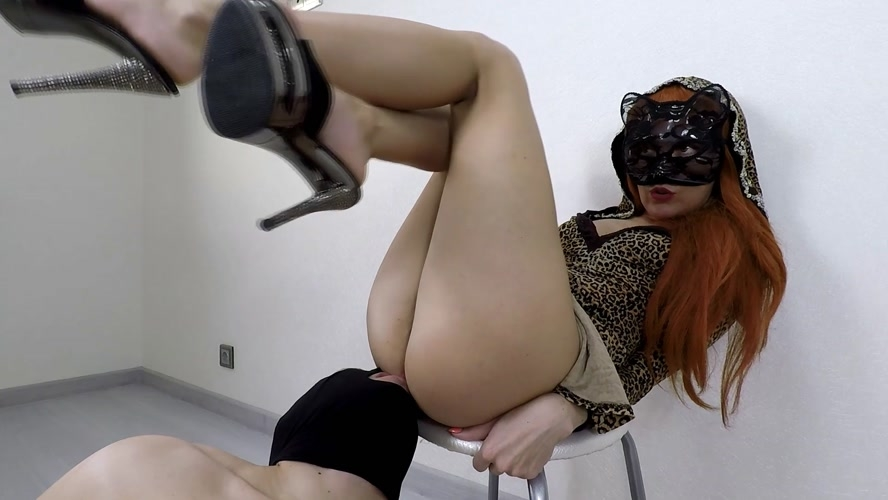 Femdom Shitting in Mouth Self Filmed Special #957 2019 (1920x1080 FullHD)