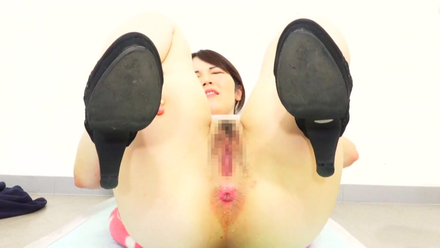 Selfie Submission – Trying Not to Leak Enema BFJG-211 2020 (1920x1080 FullHD)