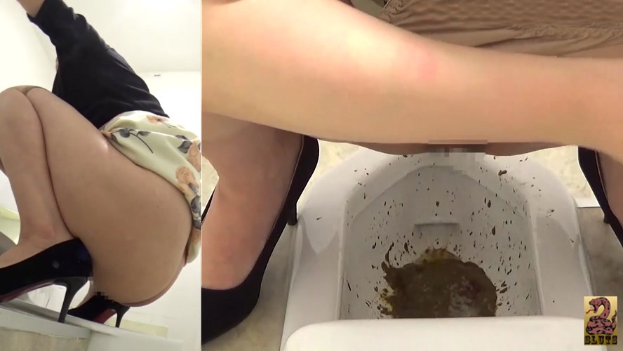 Toilet Diarrhea Injection Voyeur トイレ下痢注入盗撮 BFSR-269 2020 (1920x1080 FullHD)