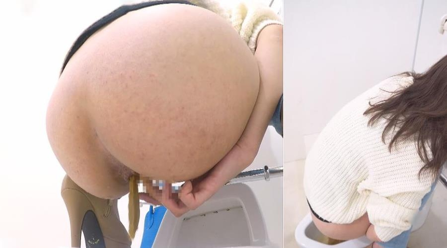 Dirty Anal Fingering 汚れた肛門運指 BFFF-411 2020 (1920x1080 FullHD)
