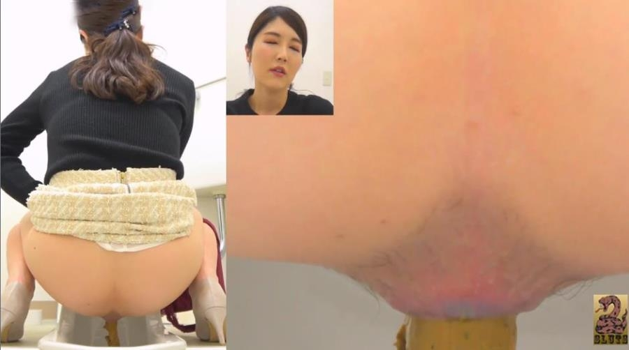 New 6 Camera Wide Full Shot – Poop and Ass Research BFSR-419 2020 (1920x1080 FullHD)