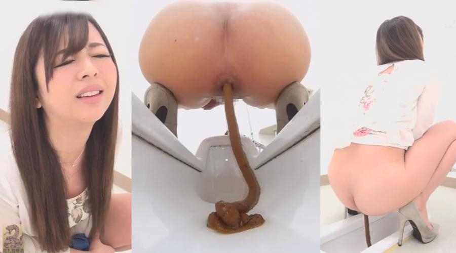 お勧めの瞬間-トイレ長いたわごと Recommended moment – Toilet Long Shit BFSR-433 2020 (1920x1080 FullHD)